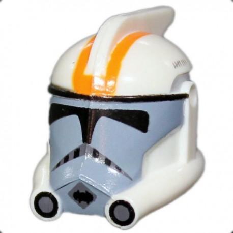 Arc Waxer Helmet