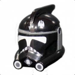 Lego Clone Army Customs Casque Shadow Arc Boil (La Petite Brique)