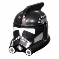 Shadow Arc Hammer Helmet
