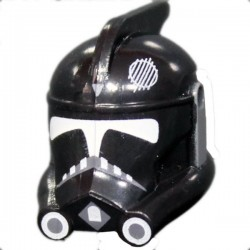 Lego Clone Army Customs Casque Shadow Arc Redeye (La Petite Brique)