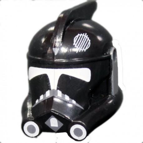 Shadow Arc Redeye Helmet