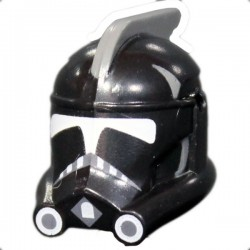 Shadow Arc Mixer Helmet
