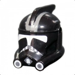 Lego Clone Army Customs Casque Shadow Arc Waxer (La Petite Brique)