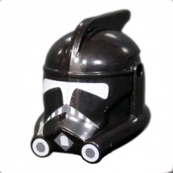 Lego Clone Army Customs Casque Shadow Arc Trooper (La Petite Brique)