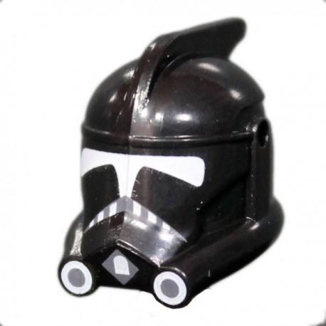 Lego Clone Army Customs Casque Shadow Arc Trooper (La Petite Brique)