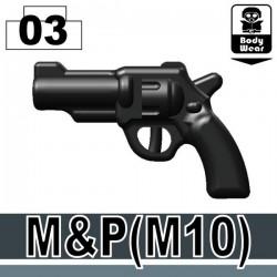 M&P (M10) (Black)