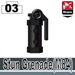 Stun Grenade (M84) (Black)
