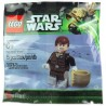 Lego Polybag Star Wars Han Solo (Hoth) La Petite Brique
