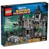 Lego DC Universe Batman : l'évasion de l'asile d'Arkham (La Petite Brique)
