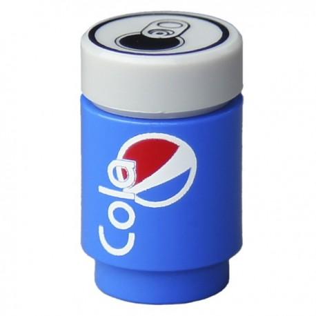 Soda Can, Pepsi