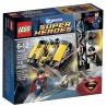 Lego 76002 - Superman : le combat à Metropolis (La Petite Brique)