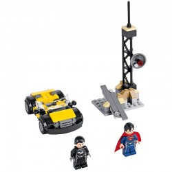 76002 - Superman: Metropolis Showdown