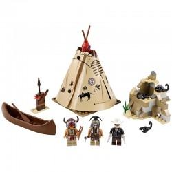 79107 - Comanche Camp