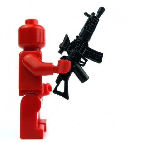 Lego Si-Dan Toys SG552-S (noir) (La Petite Brique)