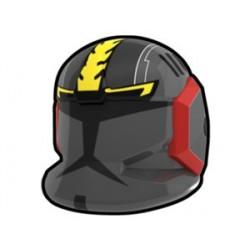 Dark Comm Helmet