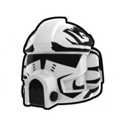 Lego Custom Minifig AREALIGHT HOG Pilot Helmet (La Petite Brique)