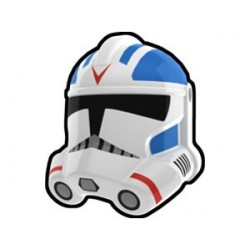 Flight Trooper Helmet