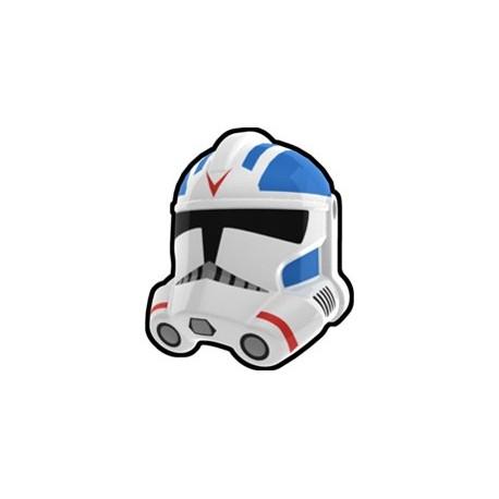 Lego Custom Minifig AREALIGHT Flight Trooper Helmet (La Petite Brique)