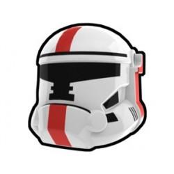 Lego Custom Minifig AREALIGHT HVC Combat Helmet (La Petite Brique)