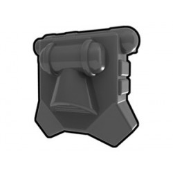 Dark Gray Merc Jetpack