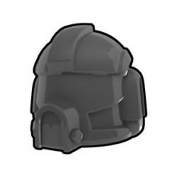 Dark Gray Pilot Helmet