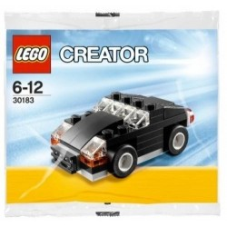 Creator - Little Car