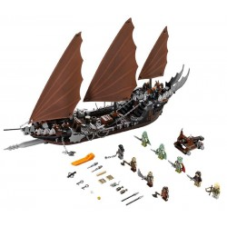 79008 - Pirate Ship Ambush