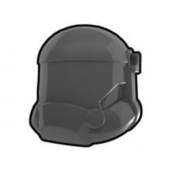 Dark Gray Combat Helmet