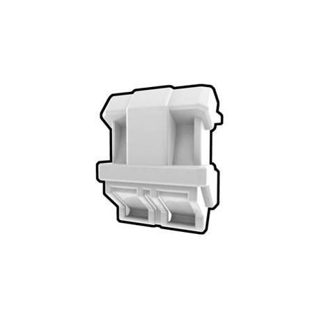 Lego Minifig Custom AREALIGHT White SpecOps Jetpack (La Petite Brique) Star Wars