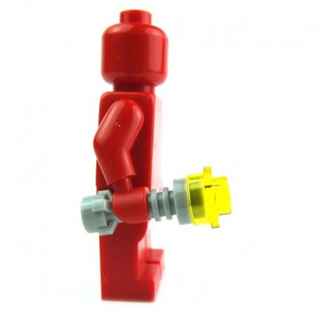 Lego Accessoires Minifig Maglite, lampe torche (La Petite Brique)
