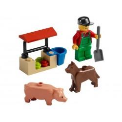 7566 - Le fermier