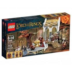 Lego LOTR 79006 - Le conseil d'Elrond (La Petite Brique)