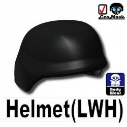 Helmet LWH (Black)