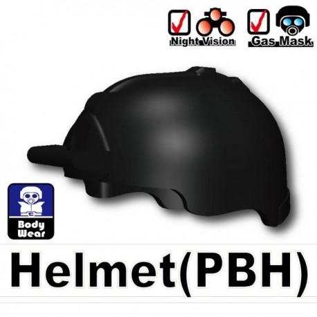 Helmet PBH (Black)
