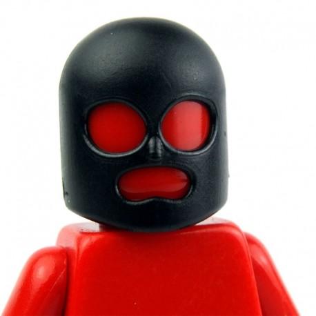 Lego Si-Dan Toys Cagoule (noir) (noir) (La Petite Brique)