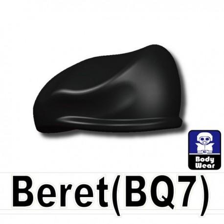 Beret (Black)