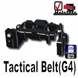 Tactical Belt G4 (black)