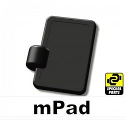 mPad (black)