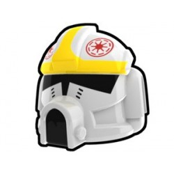 Lego Minifig Custom AREALIGHT Clone Pilot Odd Ball Helmet (La Petite Brique) Star Wars