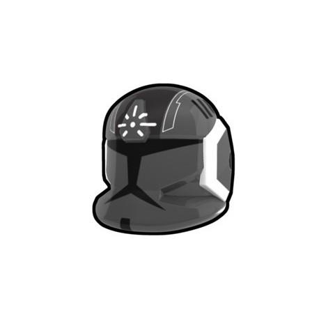 Lego Minifig Custom AREALIGHT Trooper Spark Comm Helmet (La Petite Brique) Star Wars