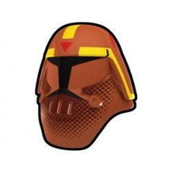 Flame Assault Helmet