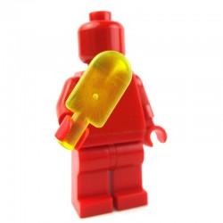 Lego Accessoires Minifig Glace, Esquimau (La Petite Brique)