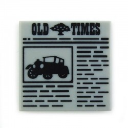 Newspaper 'OLD TIMES'