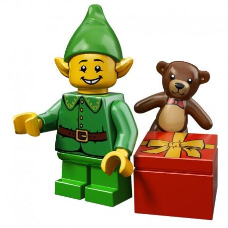 Lego Minifigure Serie 11 71002 l'elfe (La Petite Brique)