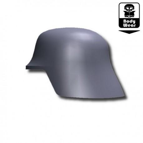 Helmet MG0 (Dark Bluish Gray)