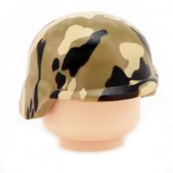 Multicam Helmet