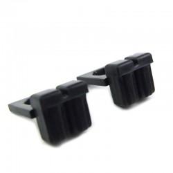Ammo Pouch (Black) (pair)