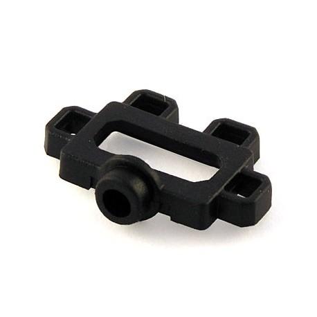 Lego Custom Accessoires Minifig BRICKFORGE Ceinture utilitaire (noir) (La Petite Brique)