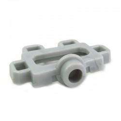 Utility Belt (Silver)