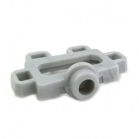 Lego Custom Minifig BRICKFORGE Ceinture utilitaire (silver) (La Petite Brique)